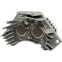 TarosTrade 245-0706-N-83877 Resistencia Ventilador Habitaculo Version Con Ac