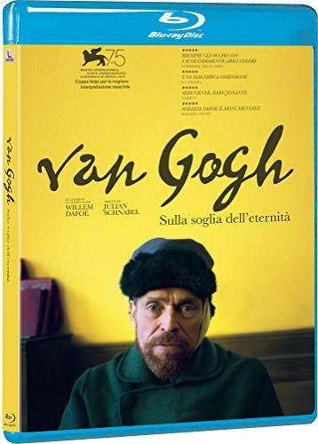 Van Gogh - Sulla soglia dell'eternità ( Blu Ray)