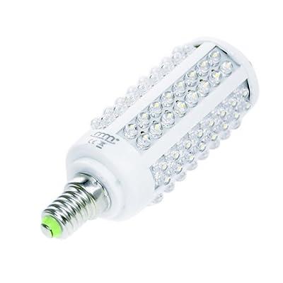 5W 108LEDs E14 LED Lampe Light Leuchtmittel Strahler Maisform warmweiss 480Lumen von EiMM GmbH - Lampenhans.de