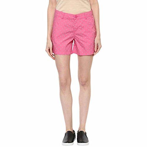 Honey By Pantaloons Women's Cotton Shorts