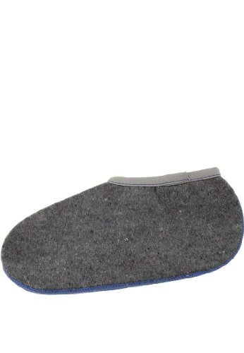 Layers of Fleece Wellington Boot Socks