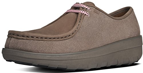 Fitflop Loaff Moc Bungee Cord Con Lacci UK6.5 Bungee Cord