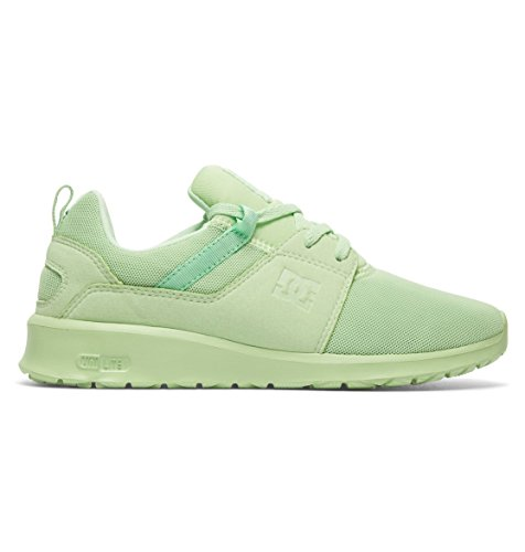 DC Shoes Heathrow, Sneakers Basses Femme