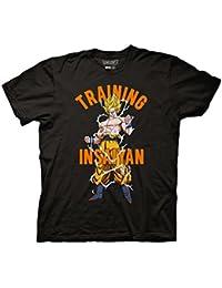 Dragon Ball Z Training Insaiyan T-Shirt