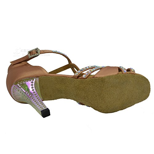 scarpe da ballo moderno/scarpe da ballo latino/Ballroom Dance Shoes/Scarpe casual con il diamante A