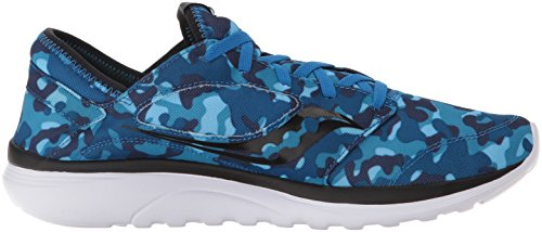 Saucony Men's Kineta Relay Men's Footwear Blue/Camo
