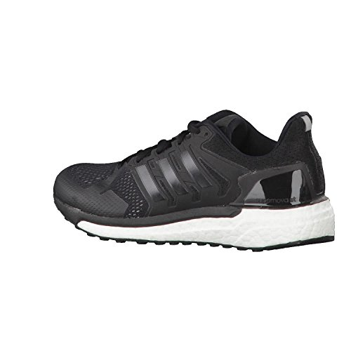 Supernova core Ftwr Black adidas Schwarz St Black Damen core Laufschuhe W White 5qvOSwx