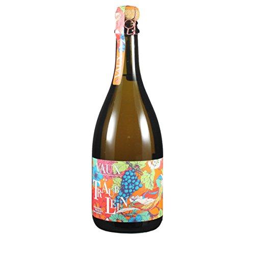 Sekt Manufaktur Vaux Träublein alkoholfreier Sekt 0.75 Liter