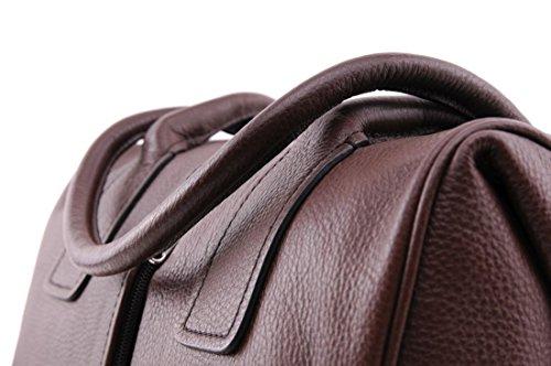 BREE Damen Sofia 3 Tasche, Einheitsgröße Braun