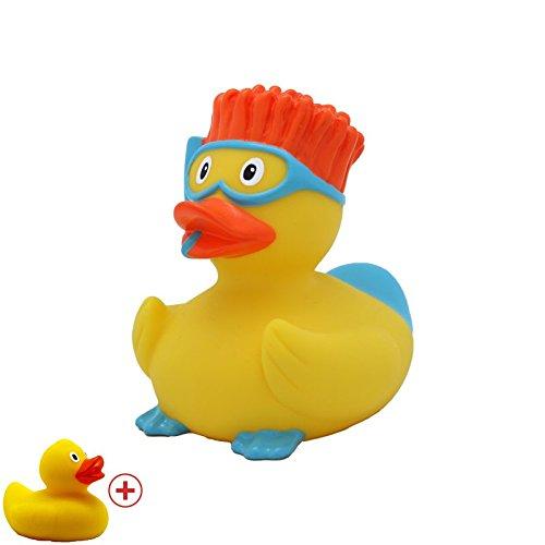lilalu-patos-de-goma-trabajo-deportes-recreacin-varios-colores-y-diseos-original-pequeo-pato-de-goma