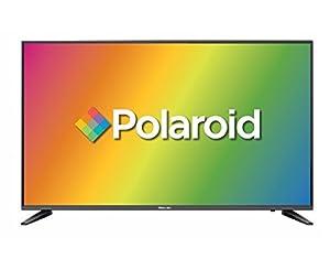 Polaroid P50FN0117J 50 Inch Full HD LED TV Freeview HD USB Record Black