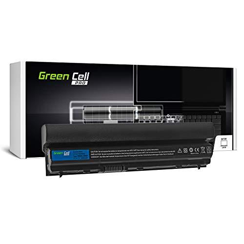 Green Cell® Laptop Akku für Dell Latitude E6220 E6230 E6320 E6330, Modell: FRR0G / RFJMW / KFHT8 / J79X4 (PRO - Samsung Zellen 5200 mAh)