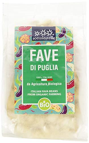 Sottolestelle Fave di Puglia - 400gr