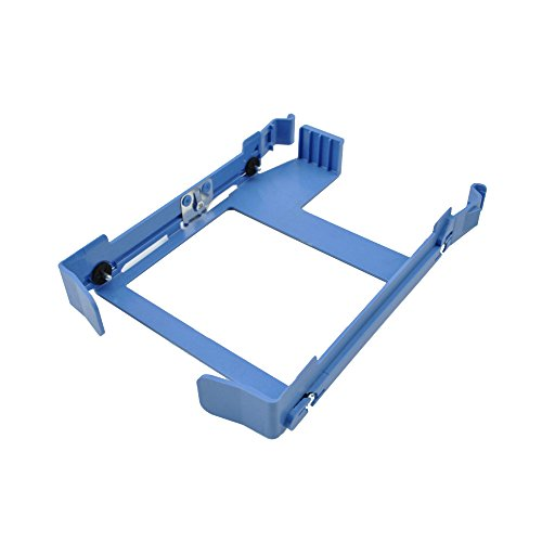 Generic Blue Hard Drive Caddy DN8MY For Dell OptiPlex 790 990 SFF MT