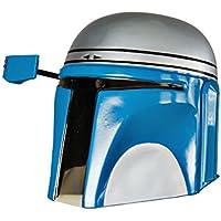 Edición de Star Wars Jango Fett Casco colector