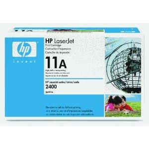 HP Toner HP Q6511A schwarz Hp Q6511a
