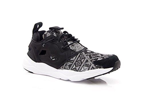 topschuhe24, Sneaker donna, grigio (Grau), 36