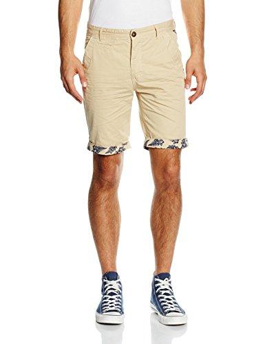 Deeluxe FLICKSON-Shorts Uomo    beige Large