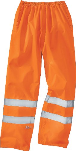 Terratrend Job 20215–3x l-5100taglia 3X L Ad alta visibilità, taglia L, colore: arancione