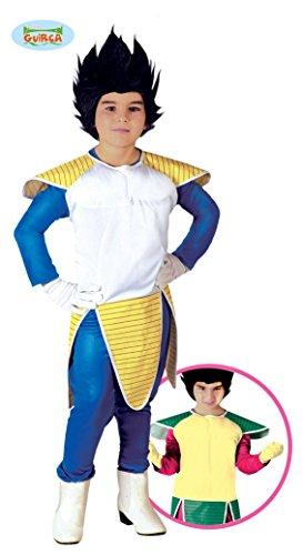 Disfraz de guerrero del espacio para niño - 10-12 años