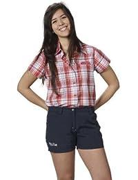 kurze Wander-Hose Trekking-Hosen für Damen von Fifty Five - Jane - Quick-Dry-Technologie für Outdoor-Bekleidung