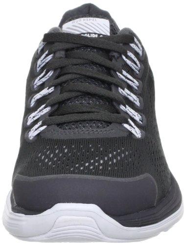 Nike Lunarglide + 4Shield Scarpe da corsa Carta da zucchero bianco