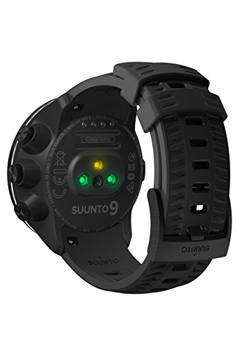 Zoom IMG-3 suunto 9 baro orologio multisport