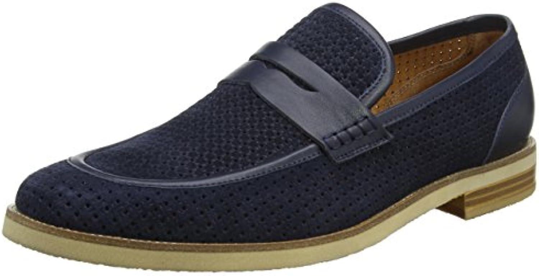Bertie Bones, Mocasines para Hombre  Zapatos de moda en línea Obtenga el mejor descuento de venta caliente-Descuento más grande