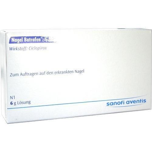 nagel-batrafen-6g-losung-pzn4512286