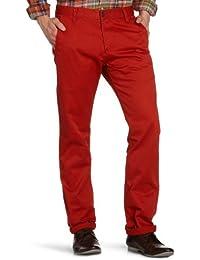 Dockers Alpha Khaki Slim Tapered - Pantalones para hombre
