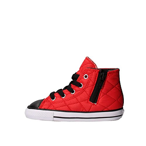 CONVERSE 750680C RED SNEAKERS Enfant RED 26