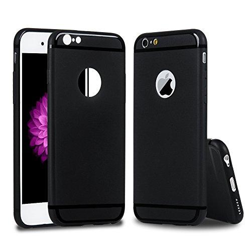 iPhone 6 6s Custodia Silicone UltraSlim (4.7