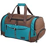 Sporttasche Keanu Adventure Damen Herren ** Viele Fächer z.B. Schuhfach, Seitentaschen,...