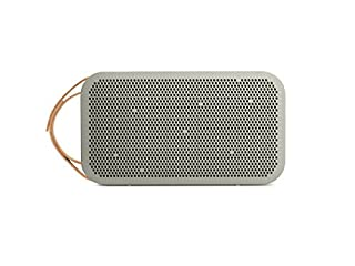 B&O PLAY by Bang & Olufsen A2 Enceinte Portable Rechargeable Sans Fil Bluetooth - Gris (B00O5XUJHW) | Amazon price tracker / tracking, Amazon price history charts, Amazon price watches, Amazon price drop alerts