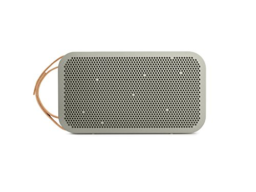Bang & Olufsen Play BeoPlay A2 portabler Bluetooth Lautsprecher