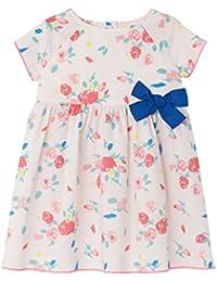 Petit Bateau Baby-Mädchen Kleider Robe Mc_22049
