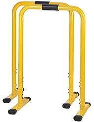 PAR de barras paralelas EQUALIZER para cualquier tipo de ejercicios
