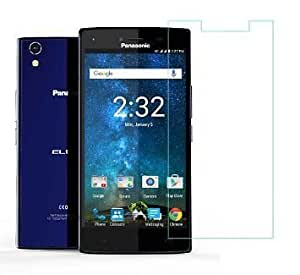 Shock Proof Tempered Screen Protection Guard Glass for Micromax Q465