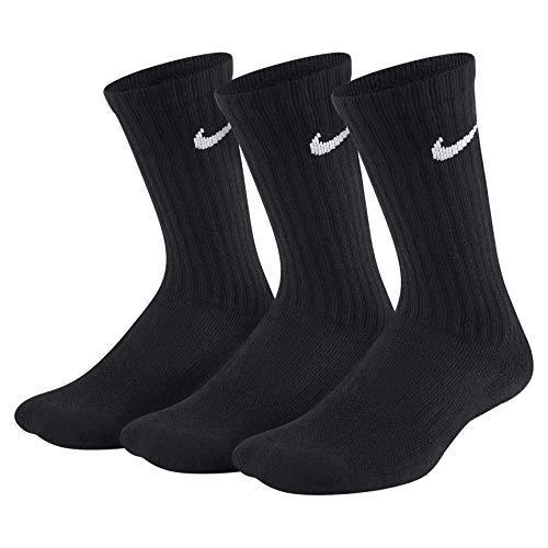 Nike SX6842-906 Chaussettes Mixte Enfant, Multi-Color, FR : M (38-42EU)