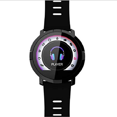 DUMXY Smartwatch Uhr Intelligente Armbanduhr Fitness Tracker Armband Sport Uhr mit Kamera Schrittzähler Schlaftracker Kompatibel mit Android/IOS