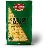 Del Monte Chifferi Rigati Pasta (Imported), 500g