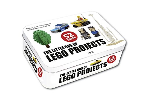 20 Cool Projects for Your Lego Bricks por Joachim Klang