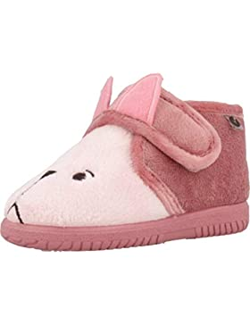 Victoria Bota Velcro Animales, Zapatillas Unisex Niños