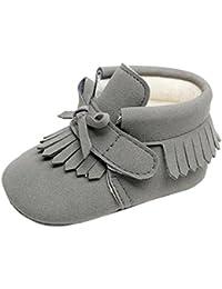 Zapatos para niños pequeños Botas recién nacidas Bebé Prewalker Chicos Niña Cuna Invierno Calentar Martín Zapatos LMMVP