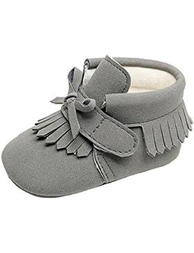 e93b178c2 Zapatos para niños pequeños Botas recién nacidas Bebé Prewalker Chicos Niña  Cuna Invierno Calentar Martín Zapatos