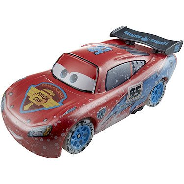 Disney Pixar - Cars Ice Racers - Die-Cast Fahrzeug (Sortimentsartikel) [UK Import]