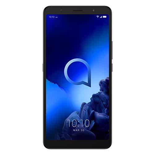 Alcatel 5006D-2AALWE2 Smartphone Volcano Black