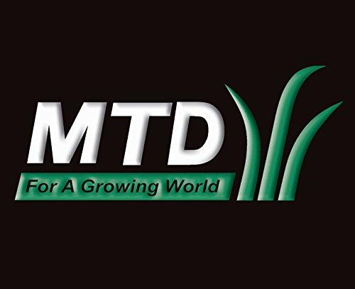 MTD 931-0908 Pinion-Drive Interno unidad de disco óptico