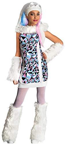 Rubies`s - Disfraz infantil Abbey Bominable 881362-L