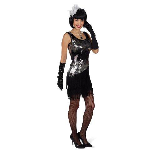 (Pailletten Kleid Liza 36 38)
